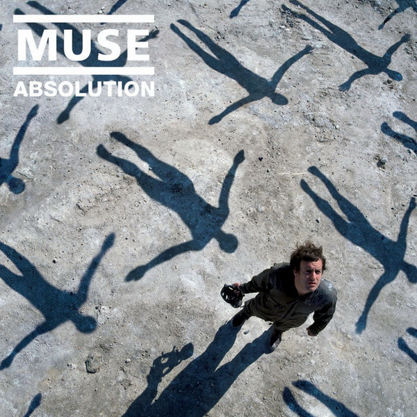 Absolution Muse