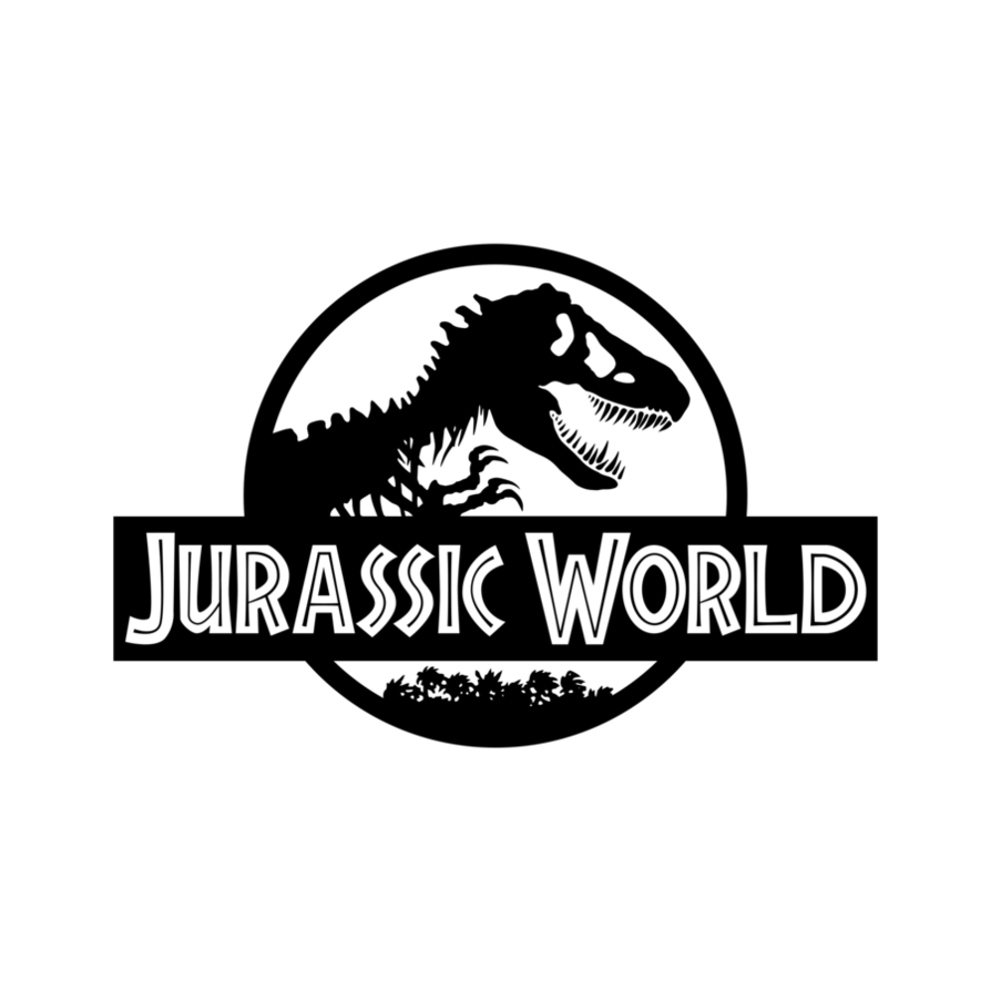 Jurassic World White