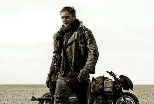 Mad Max Tom Hardy