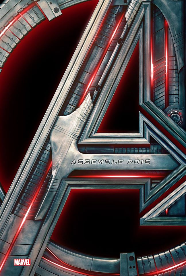 Age of Ultron Teaser Poster