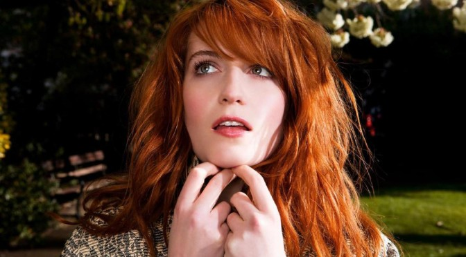 "Reseña: ""How Big, How Blue, How Beautiful"" de Florence and the Machine"