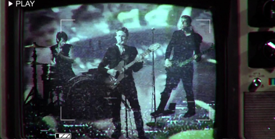 Muse Defector Still