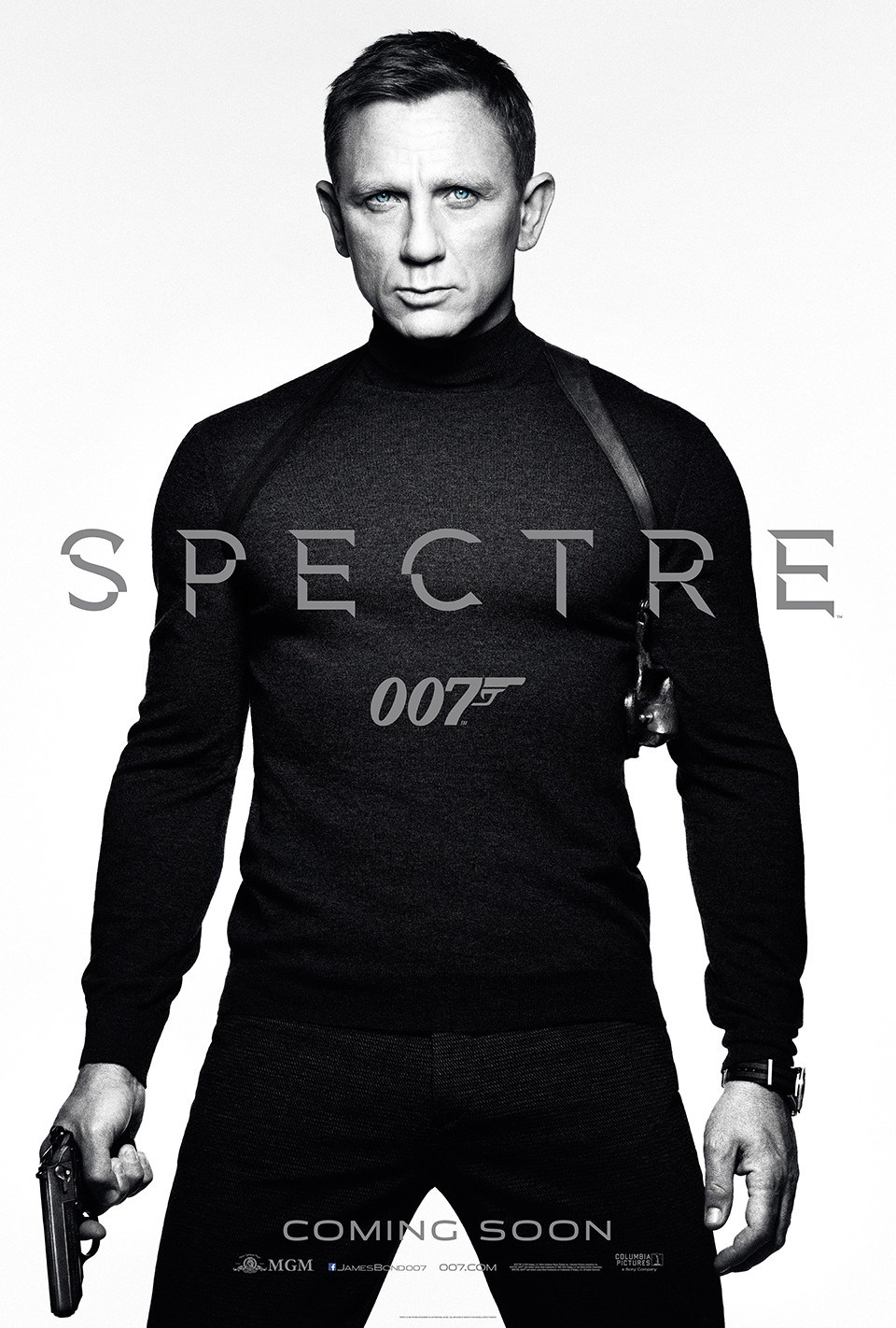 Poster BW Spectre