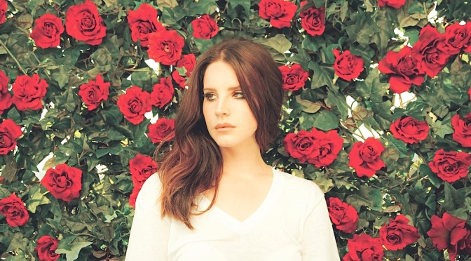 "Reseña: ""Honeymoon"" de Lana Del Rey"