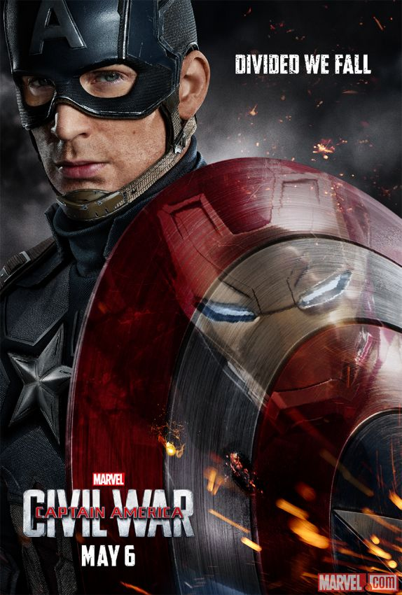 Civil War Poster 2