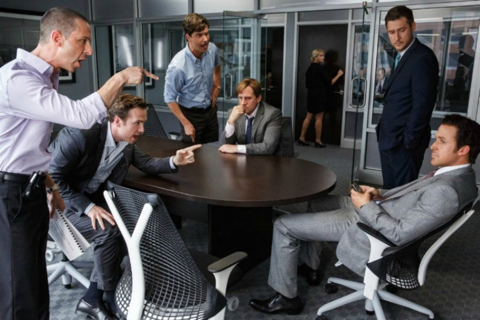 Big Short Still