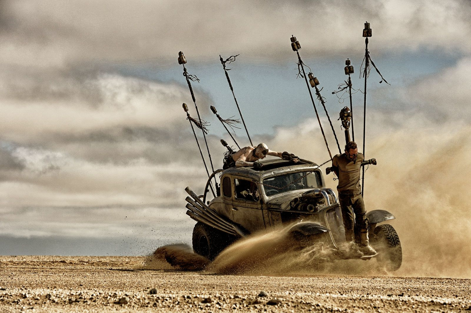 Fury Road Still