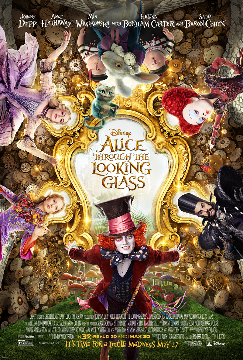 Alice-Looking-Glass-Poster
