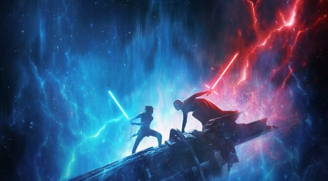 Reseña – Star Wars: El Ascenso de Skywalker